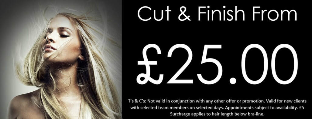 Experience The Best Hairdressers Beauty Salon In Coventry City Centre